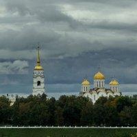Вот и осень! :: Владимир Шошин