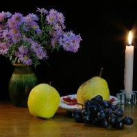 свеча горела... :: Игорь Kуленко