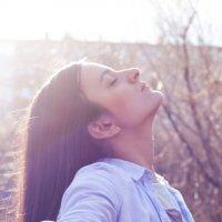 Первая работа :: Амина Мухамедзянова