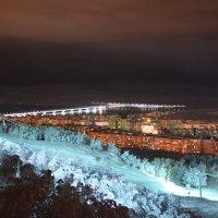 Мост. :: Сергей Зуев