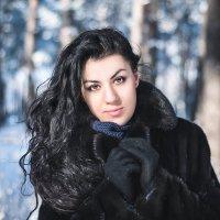 ... :: Анна Петрова