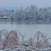 Хруст и грохот :: Алексей Меринов