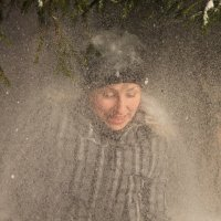Тепло ли тебе девица?... :: Наталья Трифонова