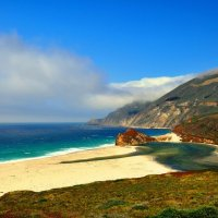 Big Sur, California USA :: Katarina Ruby