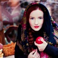 Юля :: Оксана Карауш