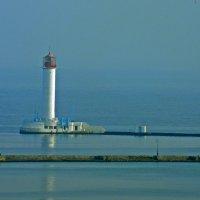 Воронцовский маяк :: Александр Корчемный