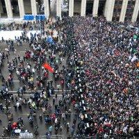 Митинг за честные выборы! :: Георгий Ланчевский