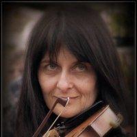 Скрипка... :: Владимир Секерко