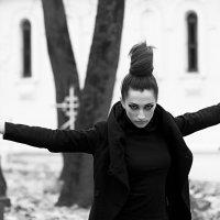 Ведьма :: Алена Дроздова