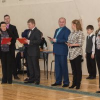танцевальный ринг-2014,жури :: Сергей Старовойт