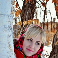 Катя) :: Юленька Shutova