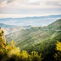 Полина Чубарь - Захватывающие виды Испании :: Фотоконкурс Epson