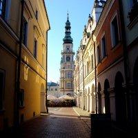 Старе місто :: Соломія Палига