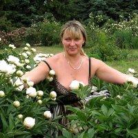 Алиса среди роз :: Sergey Atmo Atmozh