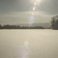 Река :: Вадим Губин
