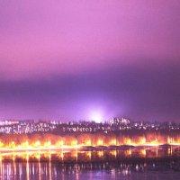 Ночной город Мрака :: Владислав Алекс