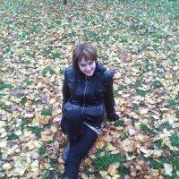 park2 :: Aliona Vinnichenko Vinnichenko