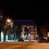 =Ехал себе домой, никому не мешал...= или =Фотоимпрессионизм= :: Vitali Belyaev