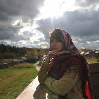 Мечты :: Елена Бурёнова