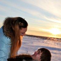 Счастливые моменты :: Валерий Родиков