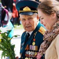 9 мая :: Вера Лазарева
