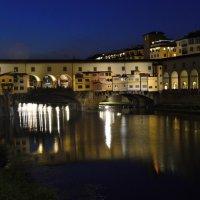 Ponte Vecchio :: Сергей Бушуев