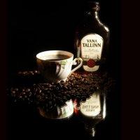кофе :: Евгений Евгений