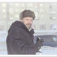 Александр :: Олег Петрушов