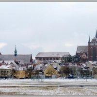 Город, в котором я живу... :: Владимир Секерко