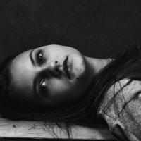 Одиночество :: Kivi _