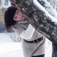 зима :: Елена Хохлова