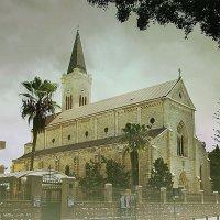 Январь 2013 Тель-Авив :: Ron Леви