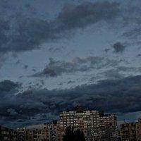 Вечерний Киев :: Настя Щур