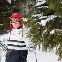 зима :: Андрей Желнин
