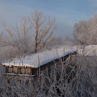 Мост :: Олег Самотохин