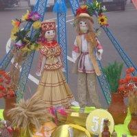 Белорусские куклы :: Татьяна Рудникова