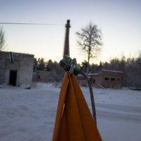 Страховочный трос :: Aleksey Donskov