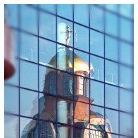 из отражений... :: Олег Бондаренко