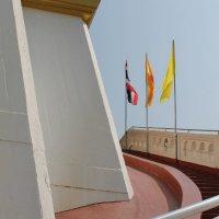 Флаги :: Мари Георгиевская