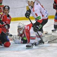 И немного хоккея. :: Михаил Петрик