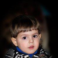 портрет внука :: gribushko грибушко Николай