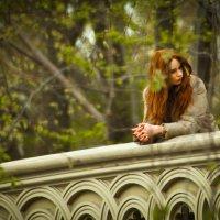 I love photographing Karen :: Irina ★