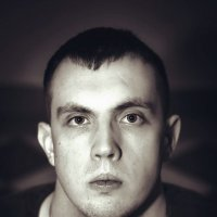 Автопортрет :: Klaudiusz Łapiński