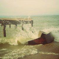 волны Байкала :: Марья CheKos
