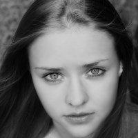 Моя подруга :: Мария Комарова