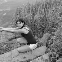 в глубинки Урала ... :: Марина
