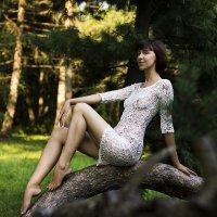 Ботанический сад :: Екатерина Иваньшина