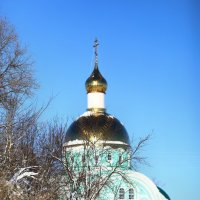 Храм :: Вячеслав