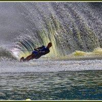 ...Кругом вода! :: Юрий Муханов
