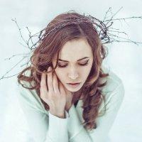 Холодное одиночество... :: Сергей Пилтник